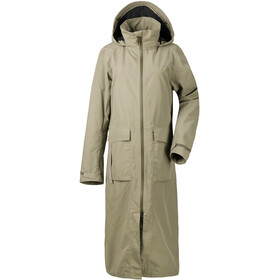DIDRIKSONS Nadja Coat Women, mistel green